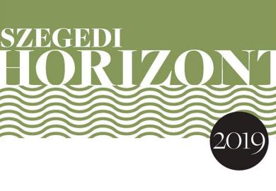 Szegedi horizont 2019 – antológiabemutató